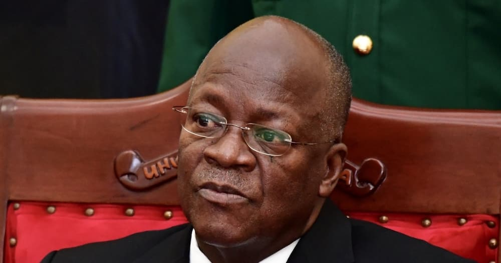 Four Tanzanian Politicians Flee to Kenya, Cite Persecution for Opposing 2020 Elections Results