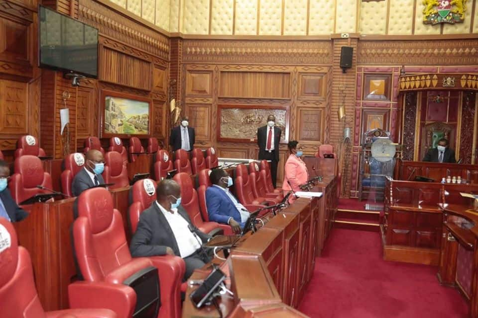 Taxpayers' burden: Retired Kenyan MPs to receive KSh 100k monthly pension for life