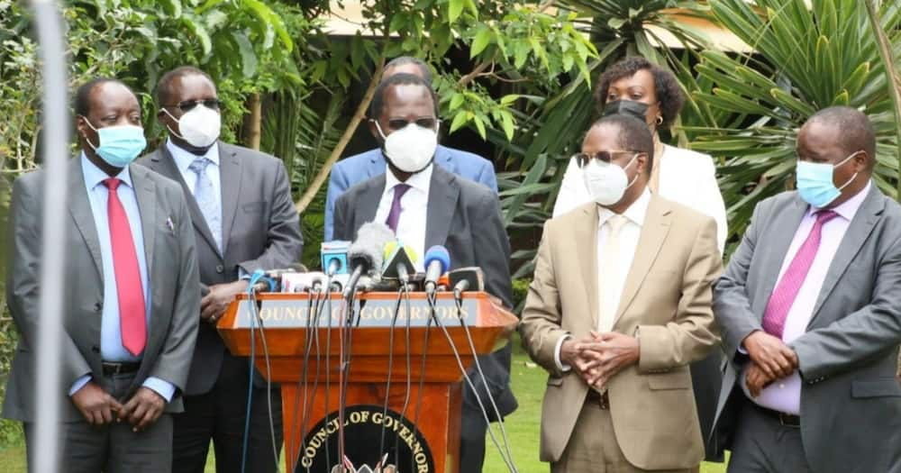 Devolution Crisis: County Governments Threaten to Shut Down Operations Next Week Due to Lack of Funds