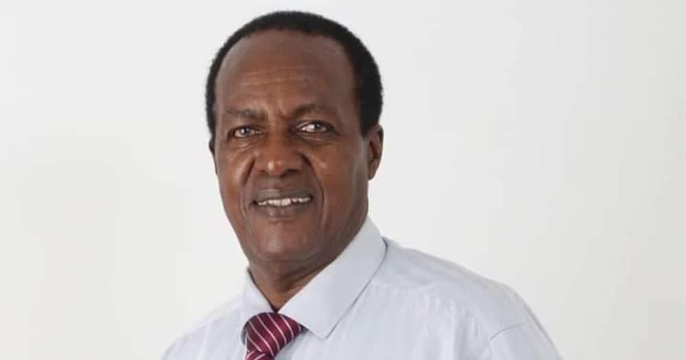 Paul Koinange: Late Kiambaa MP To Be Buried On Saturday, Family Says