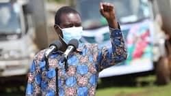 "Uasin Gishu Governor Jackson Mandago Says He Will Vie for Presidency in 2032: ""Mungu Atajibu"""