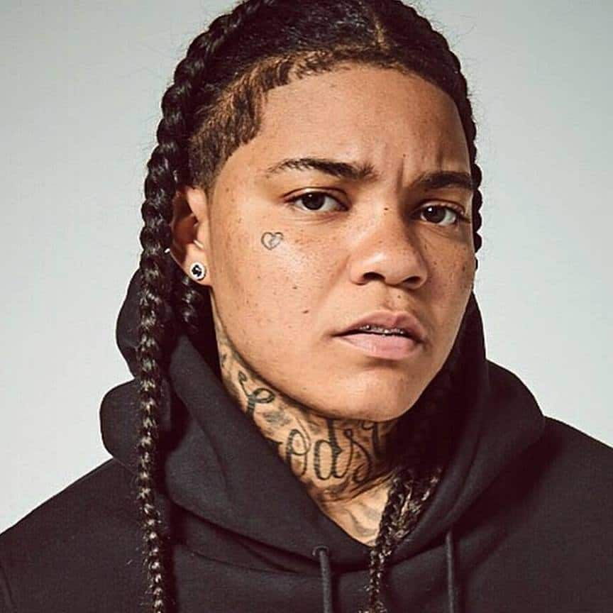young ma net worth