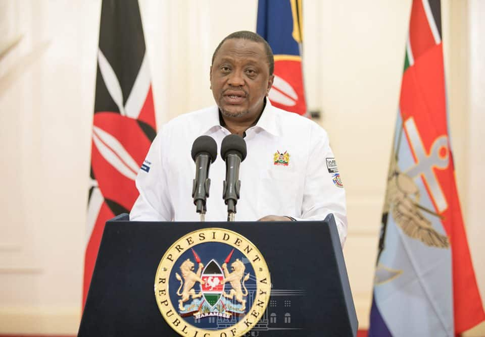 Ngome ya kisiasa ya Rais Uhuru Kenyatta yaendelea kupasuka
