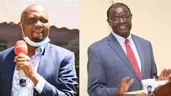 Moses Kuria Asema Uamuzi wa Kiraitu Kujipenda Baada ya Kupona COVID-19 ni Ubinafsi