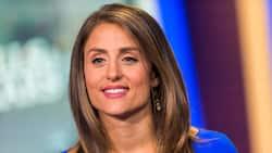 Kristina Partsinevelos bio: ethnicity, family, political party, what happened