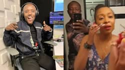 Maina Kageni Excites Fans after Revealing Roommate Ciru Is Coming to Kenya Soon