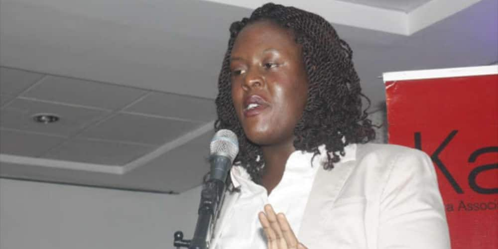 """Winnie Odinga lashes out at Nairobi elected officials for plunging city into chaos: """"Scrap whole county"""""""