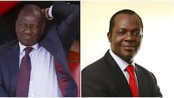 Chama cha Jubilee Chawataka Wandani wa DP Ruto Kuondoka Chamani