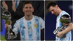 Lionel Messi Wins Copa America Golden Boot Award After Impressive Campaign