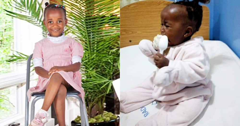 Medical Miracle: I Lost Hope In My Daughter, But She Just Turned 5 Years