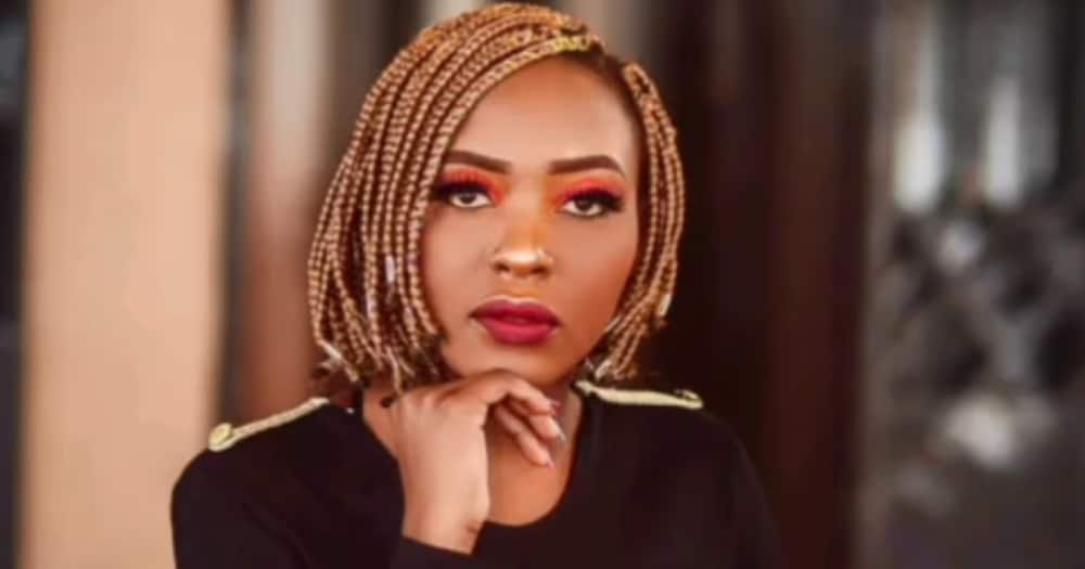 Actress Nyce Wanjeri Celebrates Birthday with Sweet Video Montage from Childhood to Adulthood