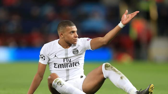 Mbappe Considering Retirement From France National Team, Discloses Heartbreaking Reason