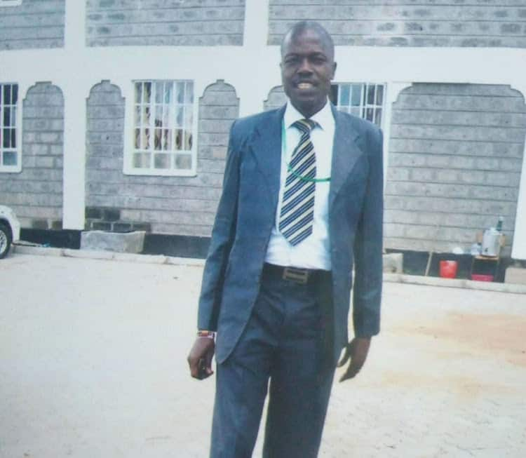Homa Bay teacher who went missing after marking KCPE stayed at a hotel, drunk every evening