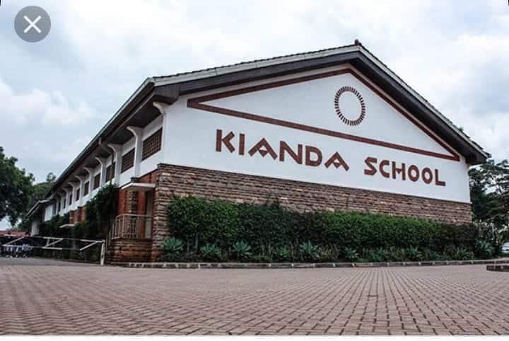Kianda School admissions, fee structure, KCSE results