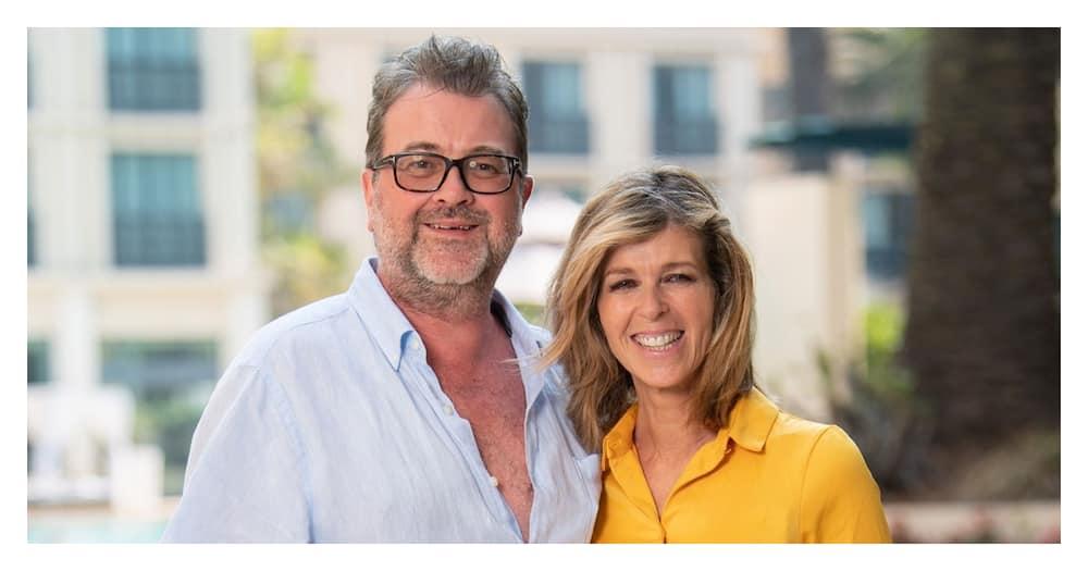 Finding Derek: ITV Presenter Kate Garraway Applauded over Documentary on Ailing Husband