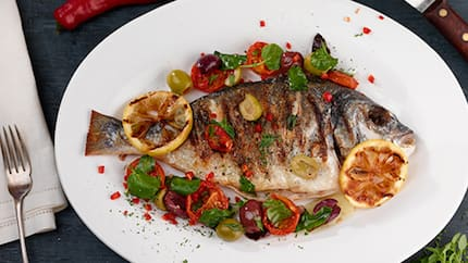 5 mouth-watering fish recipes that will leave you impressed