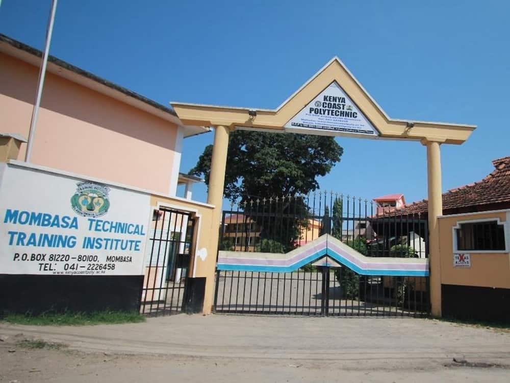Mombasa Technical Training Institute