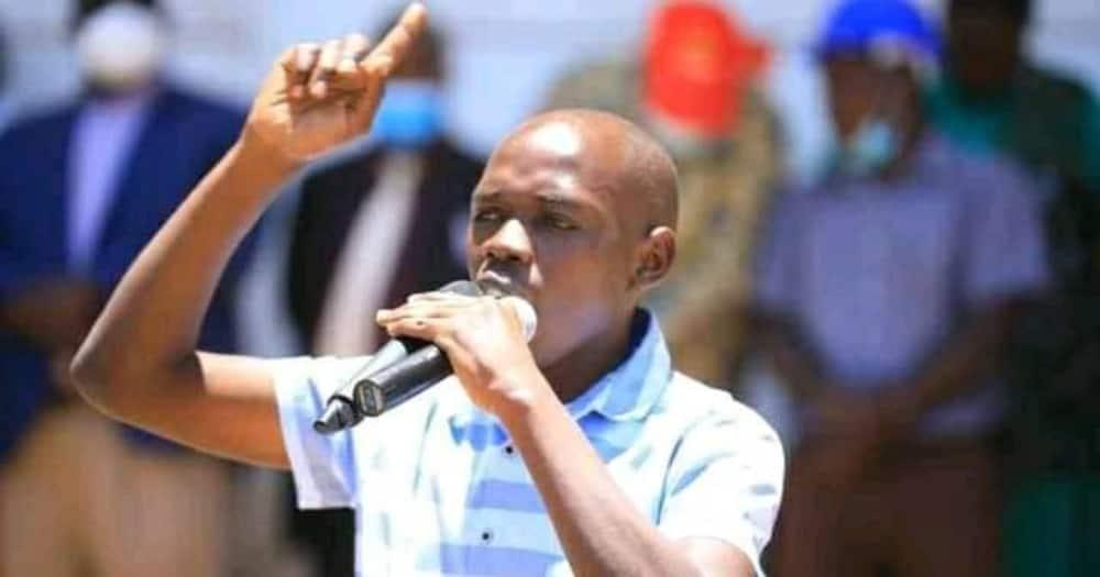 Matokeo ya mchujo wa Jubilee wadi za Kahawa Wendani na Gaturi