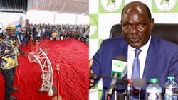 Hatuamini Chebukati na Debe la 2022, ODM Wasema na Kutaka Ang'atuke IEBC