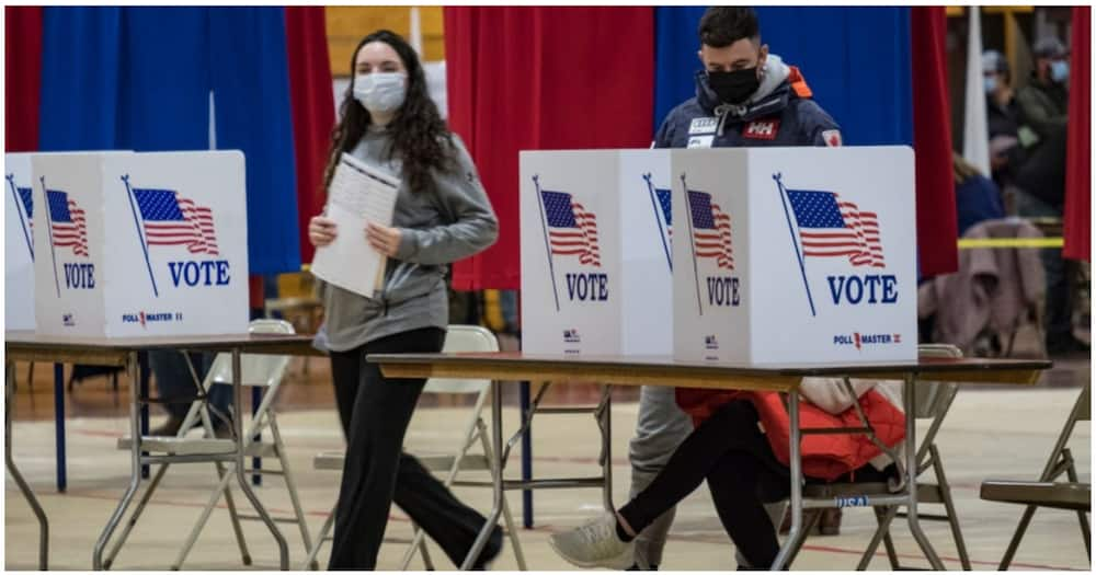 US election: Top 5 issues that Americans voted on