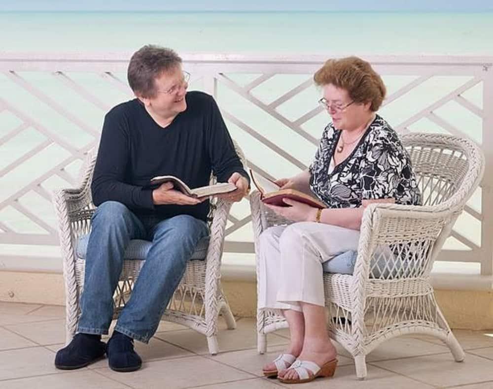 Evangelist Reinhard Bonnke - Official Page.