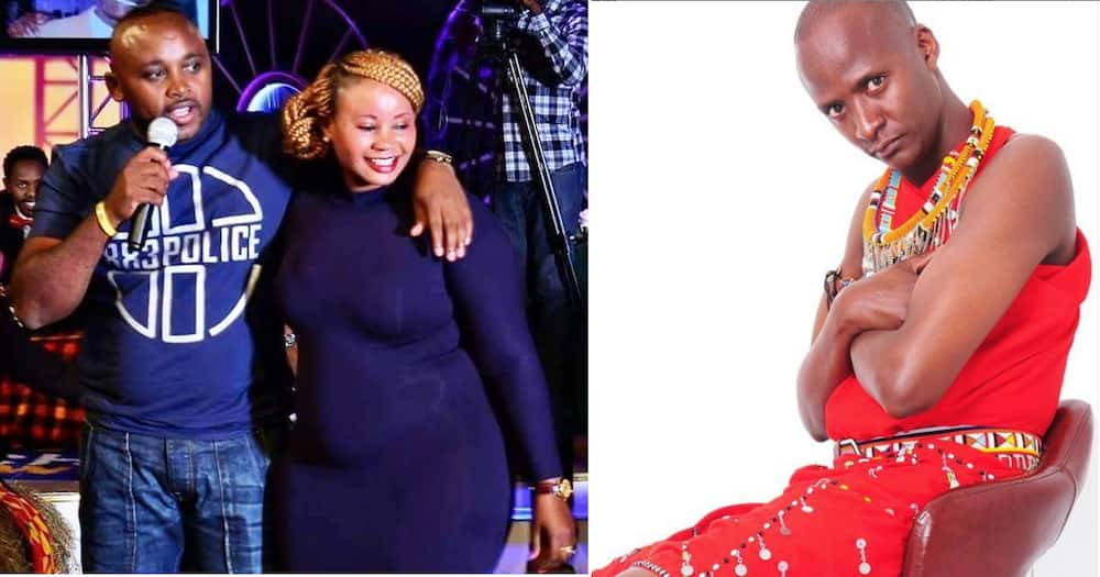Vitimbi is one of the oldest comedy shows in Kenya.