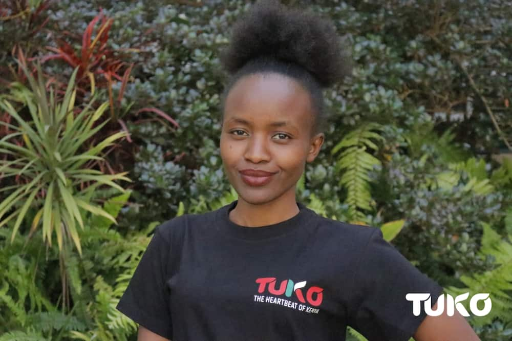 Lynn Ngugi: Faces behind TUKO.co.ke's extraordinary videos and life-changing human-interest stories