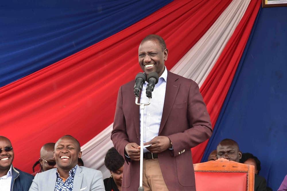 Murang'a Governor Mwangi Wa Iria declares interest in 2022 presidential bid