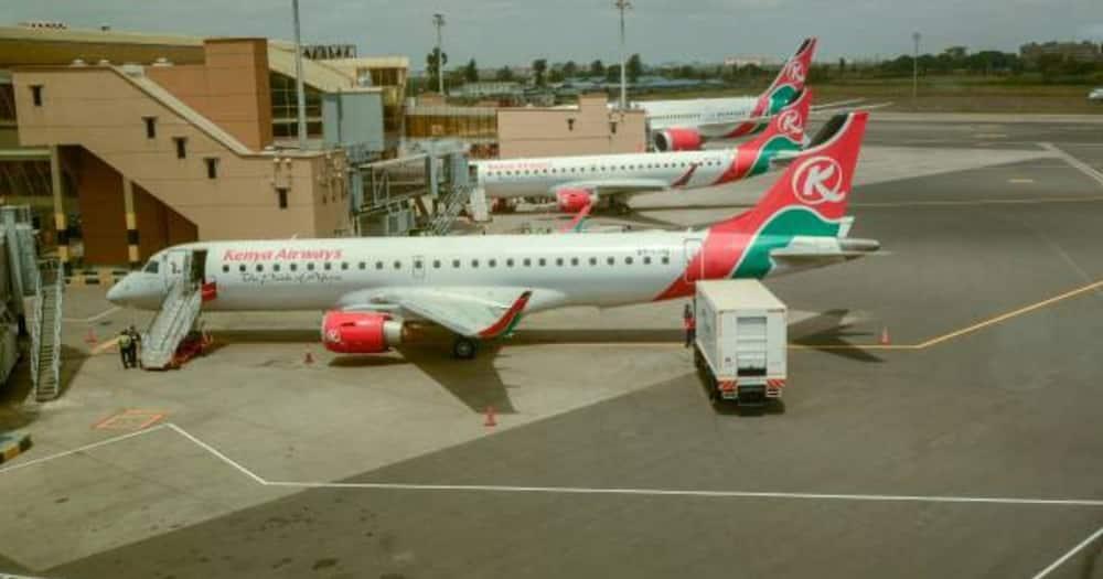 Kenya Airways eyes vaccine market, unveils modern pharma cargo storage facility