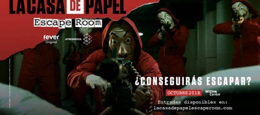 La Casa De Papel Season 3 Release Date ▷ Tuko co ke