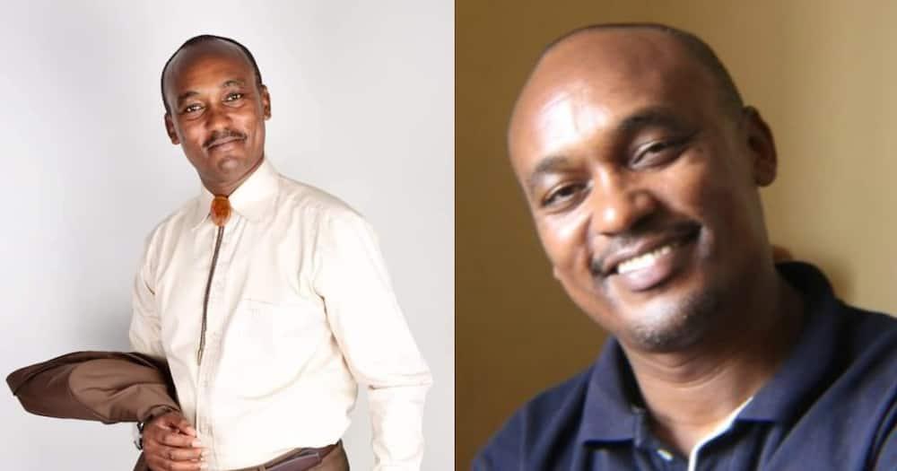 Mwenda Mbijiwa: Vehicle Used by Security Expert Found Vandalised in Coffee Plantation
