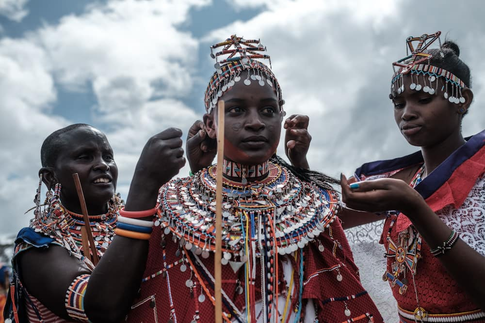 Best tribes to marry in Kenya