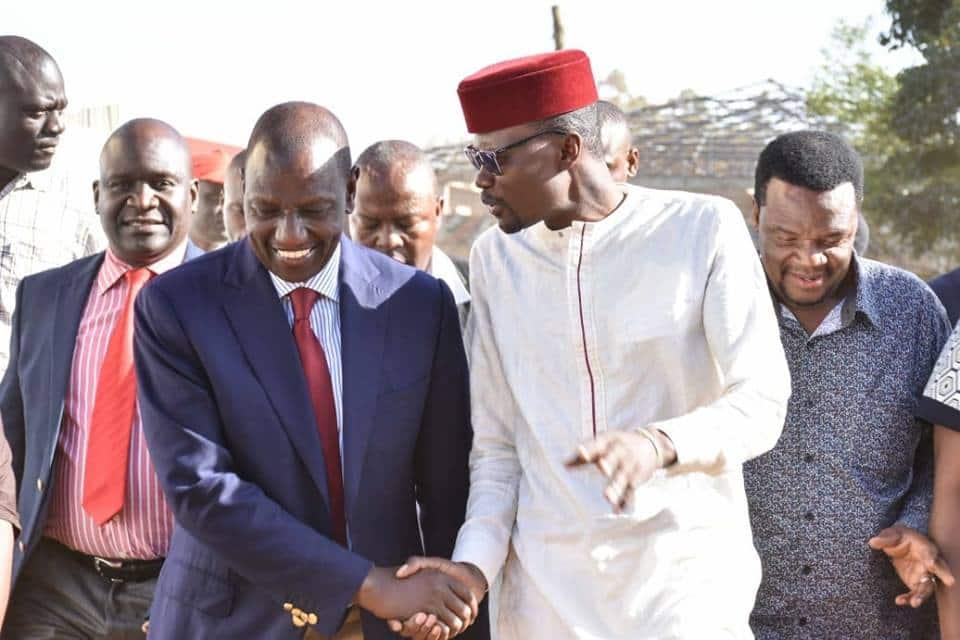 DP Ruto allies in western Kenya gang up against Raila, Gideon Moi over 2022 bid