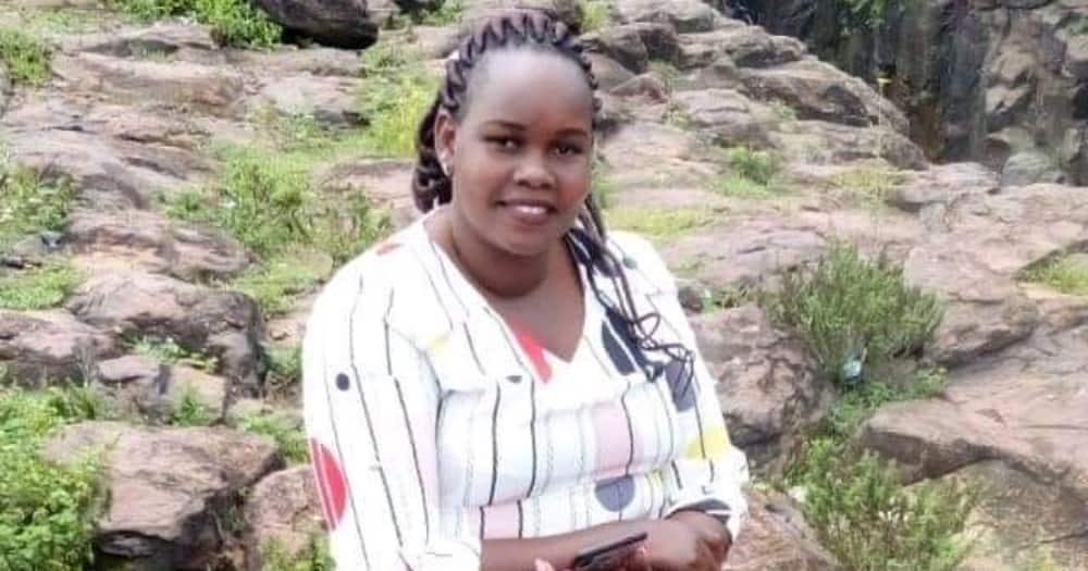 Carolyne Kangogo: Familia ya Polisi Anayeshtumiwa Kuwauwa Watu 2 Yazungumza