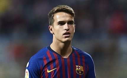Arsenal set to complete deal for Denis Suarez after successful talks with Barcelona