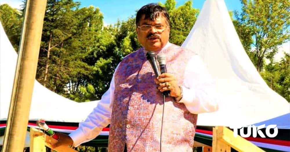 Kesses MP Mishra asks youths to expose corrupt parents