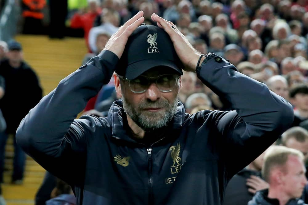 Conspiracy Theory claims World will end on Sunday when Liverpool could win League