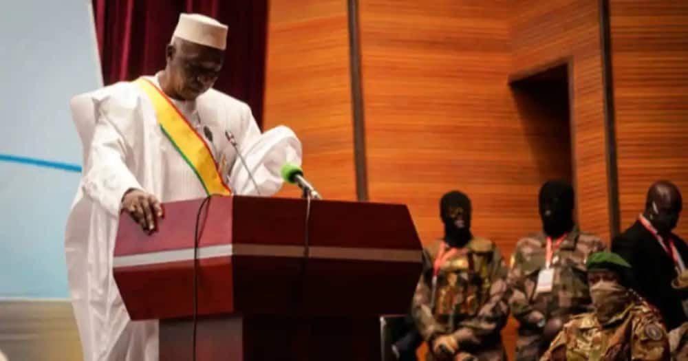 AU Suspends Mali's Membership Following Military Coup, Threatens to Impose Sanctions