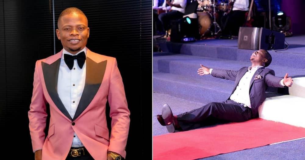 Prophet Shepherd Bushiri hosts night service for free in Malawi despite legal woes