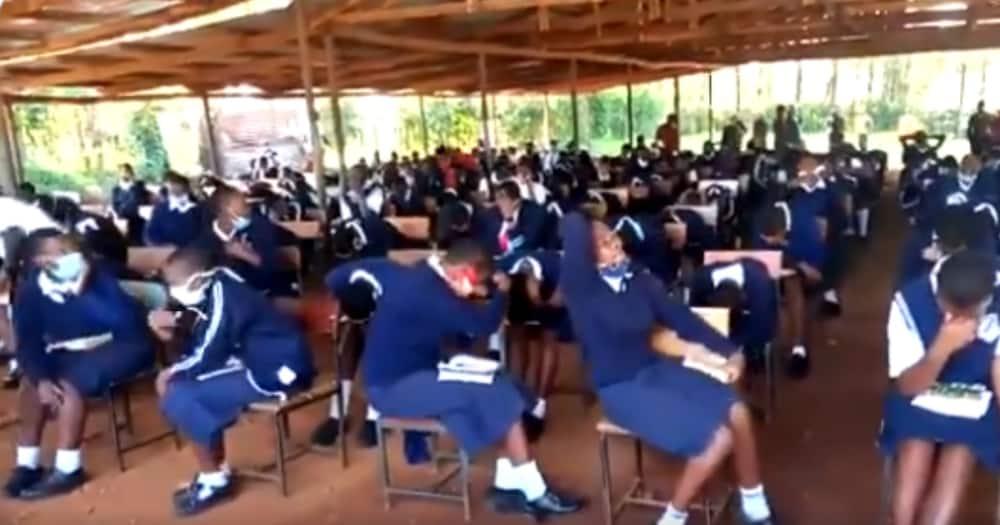 Huzuni yatanda shule ya Oyugi Ogango kufuatia kifo cha mwalimu mkuu