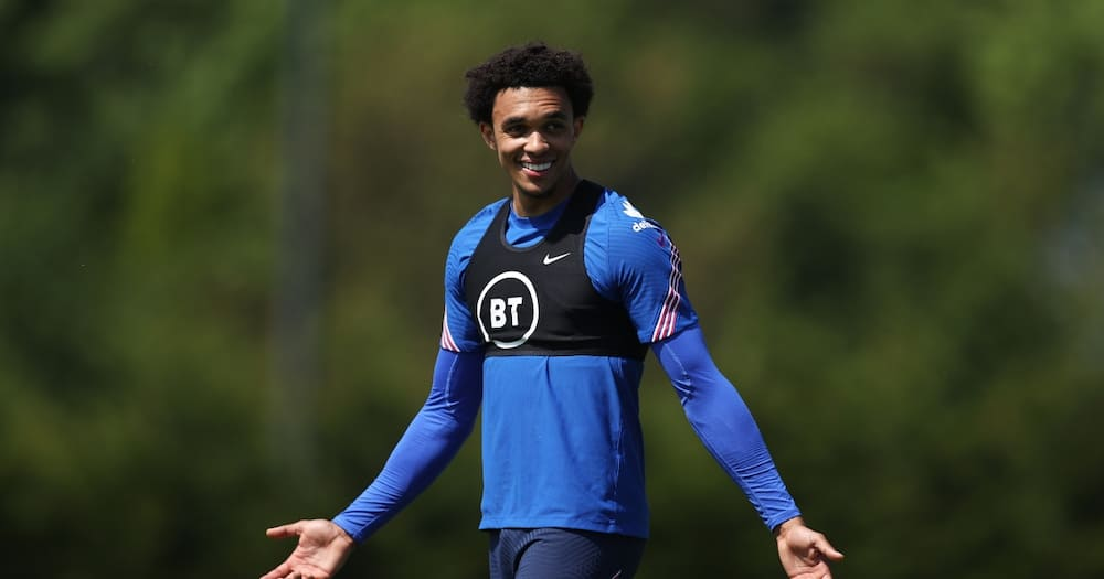 Trent In, Lingard out as Gareth Southgate Announces Final England Squad for Euros