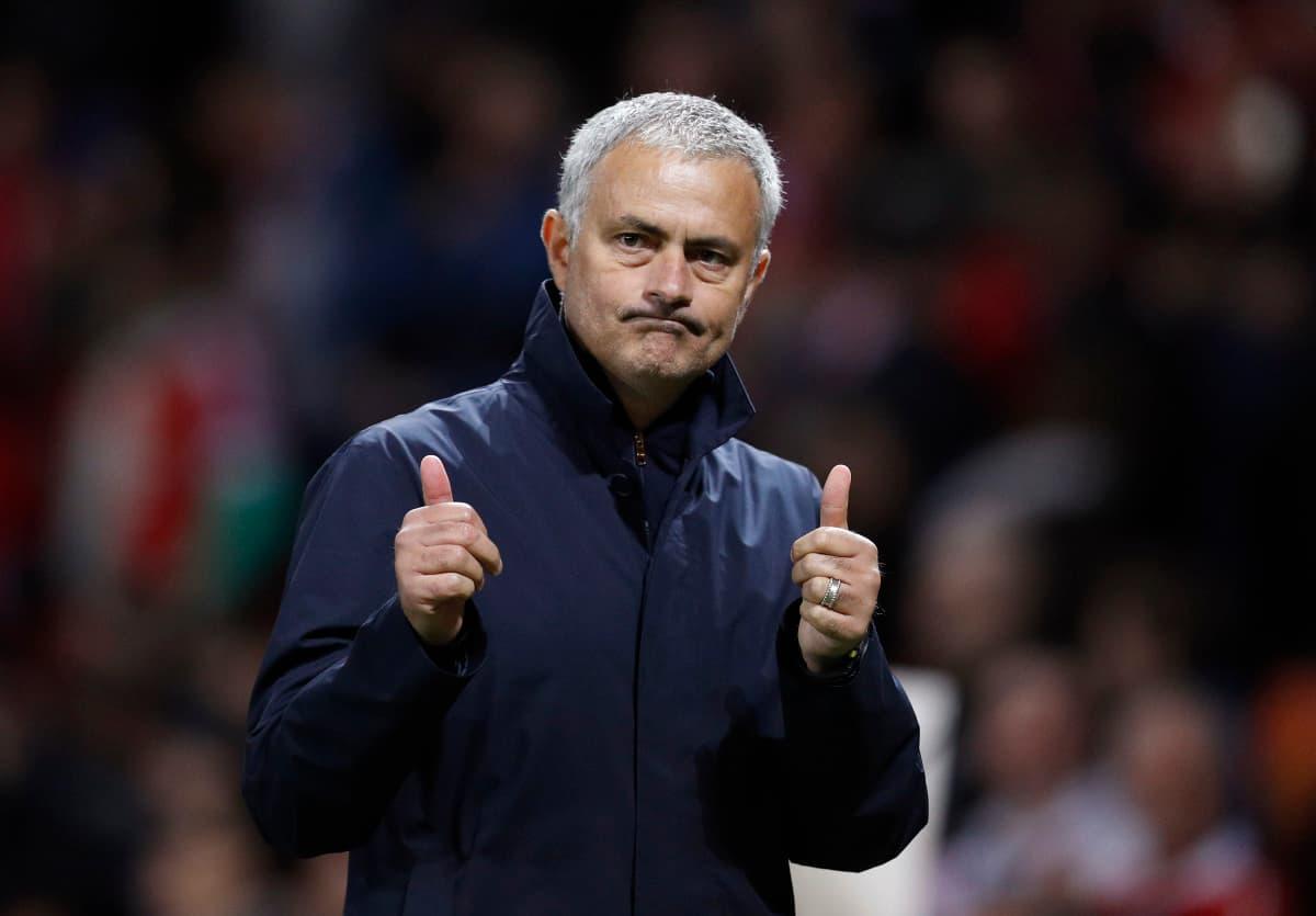 Lowry hotel staff tearful as Jose Mourinho bids farewell after over 2 years stay