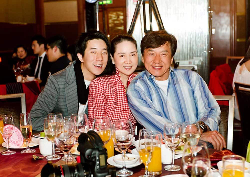 Joan Lin bio, age, children