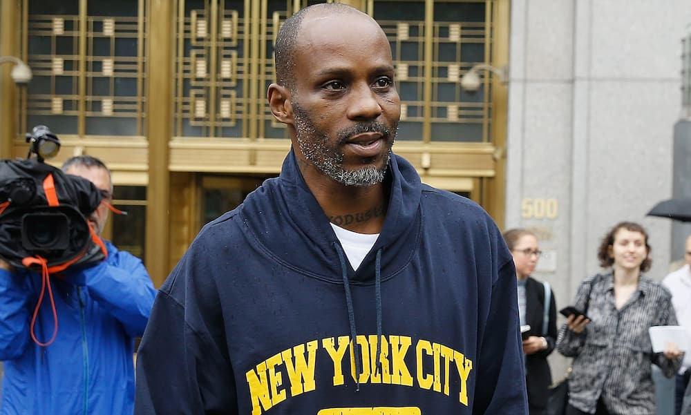 DMX's Fans, Family to Meet and Pray for Us Rapper's Quick Recovery