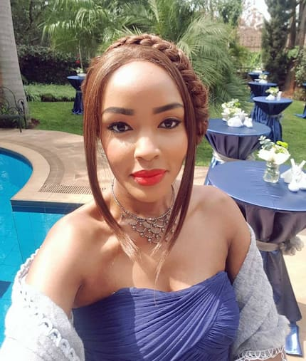 Joey Muthengi - 9 interesting things about her