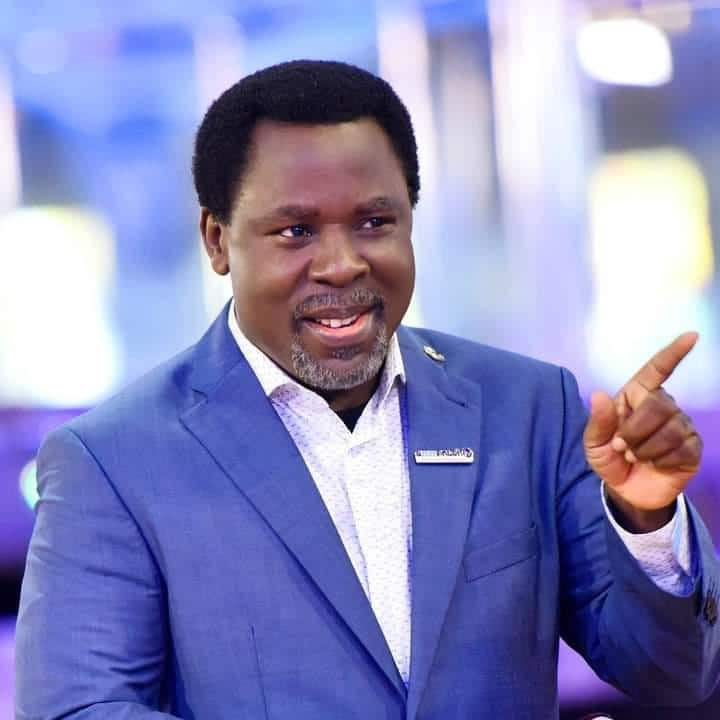 A Call to Immortalize Prophet T.B. Joshua
