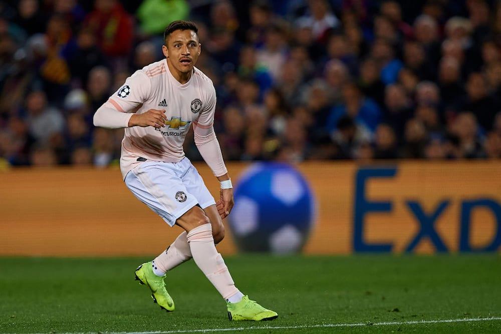 Evra defends Pogba, slams money-minded Alexis Sanchez for bringing down Man United