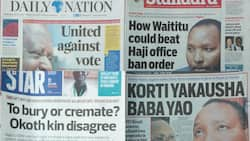 Lawyer Ojienda says Ferdinand Waititu is still Kiambu Governor, he can work from home