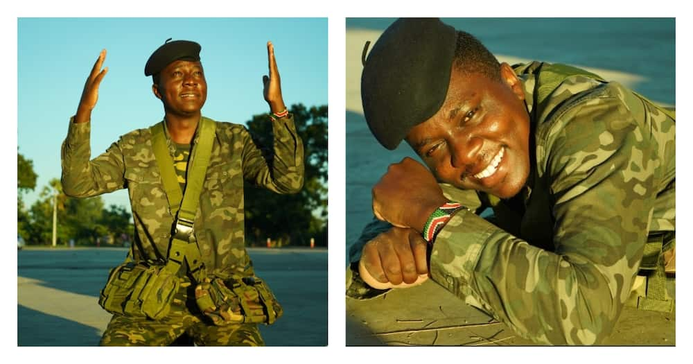 Dear Gen Robert Kibochi: Isaac Kemboi's passionate appeal to Chief of Defence Forces