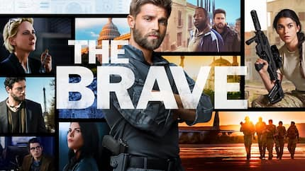 Know more about your favorite The Brave actors and actresses